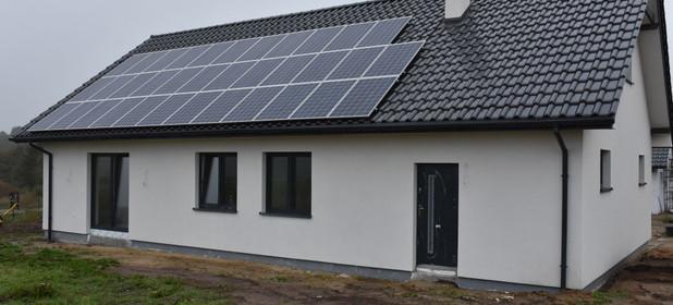 Dom na sprzedaż 132 m² Goleniowski (Pow.) Maszewo (Gm.) Przemocze - zdjęcie 3