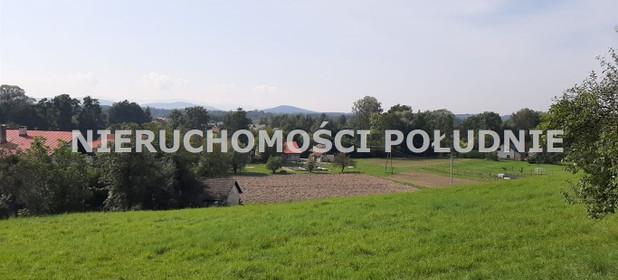 Działka na sprzedaż 3242 m² Cieszyński Skoczów Gawlasa - zdjęcie 1