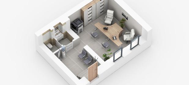 Lokal biurowy na sprzedaż 40 m² Poznań Sikorskiego  - zdjęcie 2