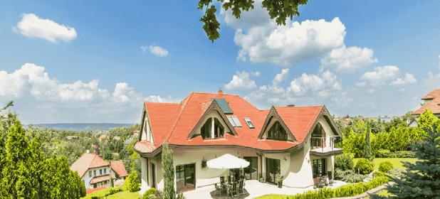 Dom na sprzedaż 478 m² Kraków Zwierzyniec Wola Justowska Lasek Wolski - zdjęcie 1