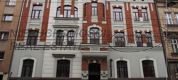 Lokal biurowy do wynajęcia 118 m² Kraków Stare Miasto Starowiślna - zdjęcie 1
