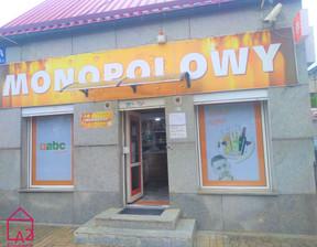 Lokal handlowy na sprzedaż, Olsztyn Jaroty, 94 m²