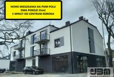 Mieszkanie na sprzedaż, Wrocław Psie Pole, 35 m²