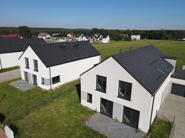 Dom na sprzedaż, Katowice Podlesie, 138 m² | Morizon.pl | 6504