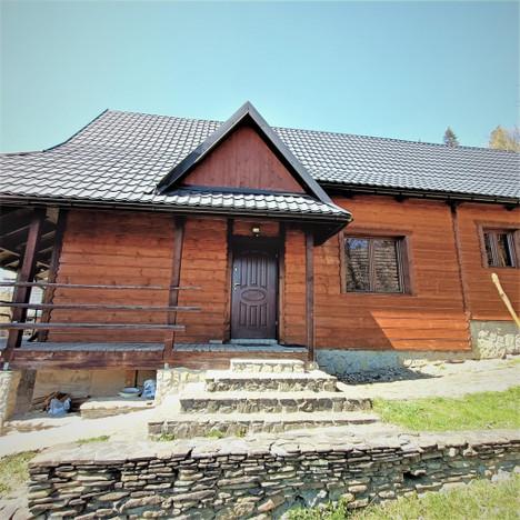 Dom na sprzedaż, Maruszyna, 100 m² | Morizon.pl | 8545