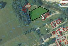 Działka na sprzedaż, Ratułów, 1141 m²