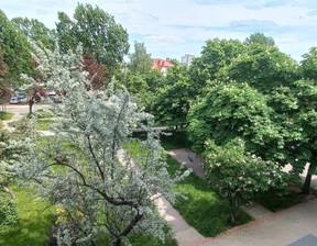 Mieszkanie na sprzedaż, Warszawa Stegny, 74 m²