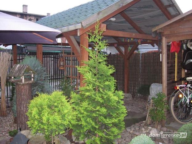 Morizon WP ogłoszenia | Dom na sprzedaż, Murowana Goślina Centrum wstrzymane, 56 m² | 4059
