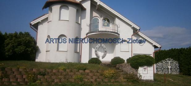Dom na sprzedaż 176 m² Złotowski (pow.) Złotów - zdjęcie 1