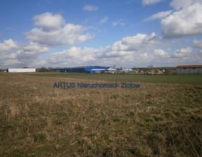 Przemysłowy na sprzedaż, Złotów Blękwit, 2594 m²