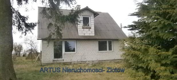 Dom na sprzedaż 148 m² Złotowski (Pow.) Zakrzewo (Gm.) Nowa Wiśniewka - zdjęcie 1