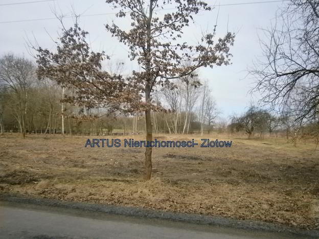 Działka na sprzedaż, Czyżkowo, 3002 m² | Morizon.pl | 0494