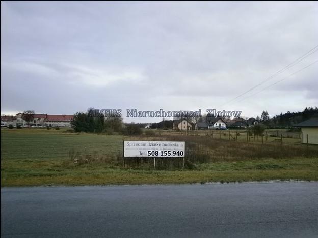 Działka na sprzedaż, Radawnica, 2132 m²   Morizon.pl   8408