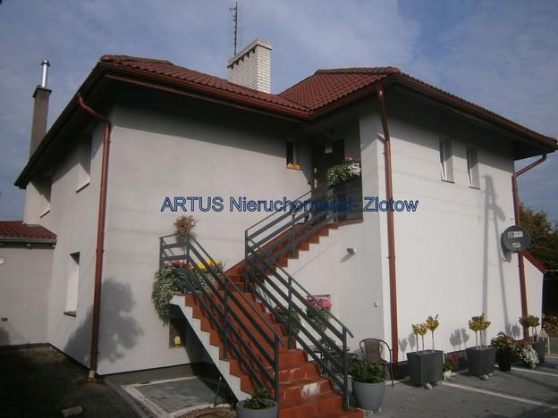 Dom na sprzedaż, Jastrowie, 178 m² | Morizon.pl | 3577