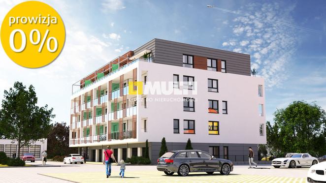 Morizon WP ogłoszenia | Mieszkanie na sprzedaż, Kołobrzeg Jedności Narodowej, 63 m² | 4723