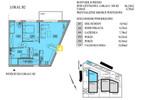 Mieszkanie na sprzedaż, Mierzyn, 66 m² | Morizon.pl | 2500 nr3