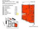 Mieszkanie na sprzedaż, Mierzyn Pauliny, 71 m² | Morizon.pl | 9472 nr3