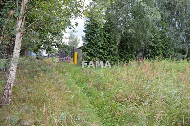 Morizon WP ogłoszenia   Działka na sprzedaż, Szpetal Górny Zagajnikowa, 4442 m²   6058