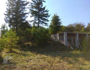 Działka na sprzedaż, Deszkowice Pierwsze, 800 m²