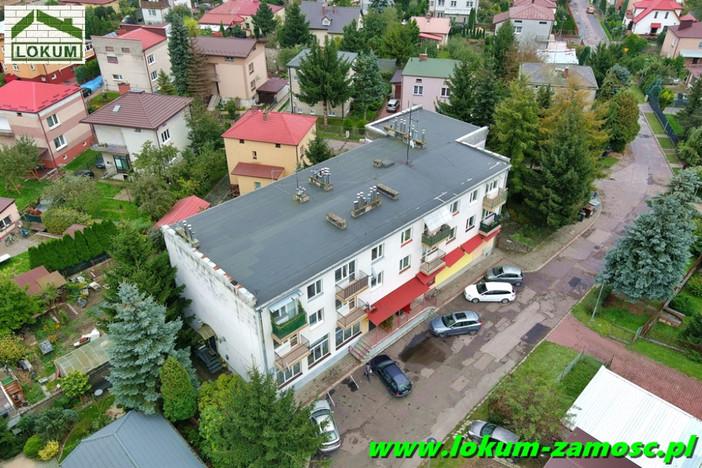 Mieszkanie na sprzedaż, Zamość Obrońców Pokoju, 106 m² | Morizon.pl | 5131