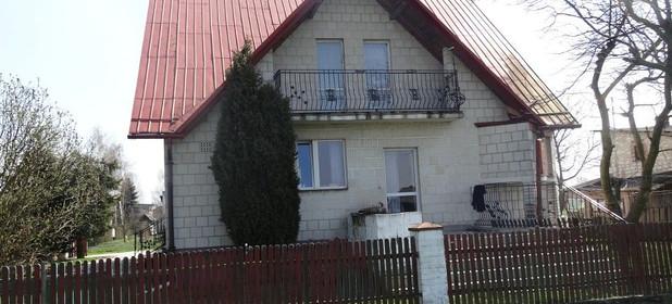 Dom na sprzedaż 185 m² Świdnicki Trawniki Siostrzytów - zdjęcie 3