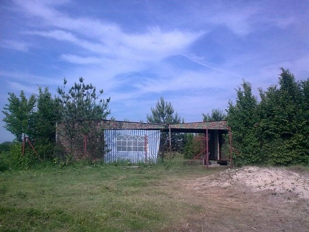 Działka na sprzedaż, Dorohusk, 4400 m²   Morizon.pl   5813