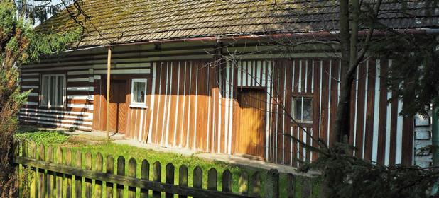 Dom na sprzedaż 105 m² Wadowicki (Pow.) Tomice (Gm.) Witanowice - zdjęcie 1