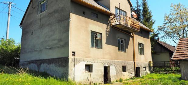 Dom na sprzedaż 147 m² Wadowicki (Pow.) Tomice (Gm.) Witanowice - zdjęcie 1