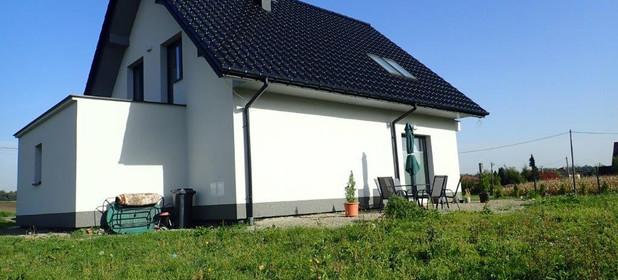 Dom na sprzedaż 130 m² Wielicki (pow.) Biskupice (gm.) Trąbki - zdjęcie 2