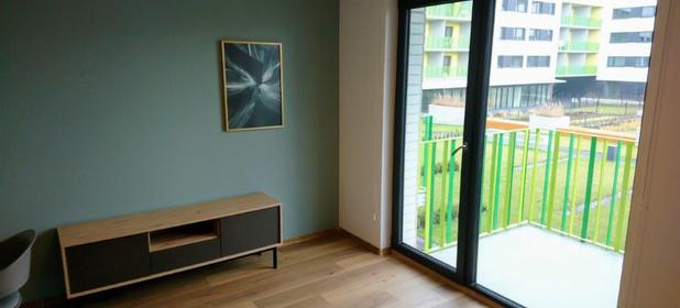 Mieszkanie do wynajęcia 32 m² Kraków Bronowice Wizjonerów - zdjęcie 3