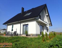 Morizon WP ogłoszenia | Dom na sprzedaż, Trąbki, 130 m² | 7020