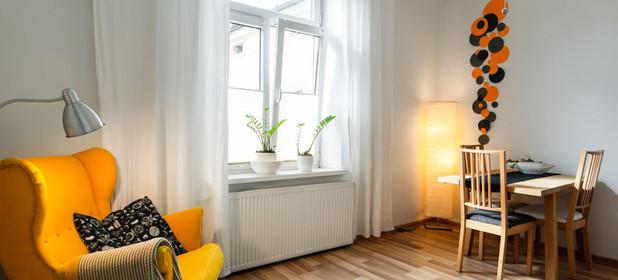 Mieszkanie do wynajęcia 30 m² Kraków Stare Miasto Piasek Piotra Michałowskiego - zdjęcie 1