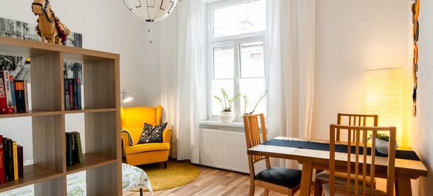 Mieszkanie do wynajęcia 30 m² Kraków Stare Miasto Piasek Piotra Michałowskiego - zdjęcie 3