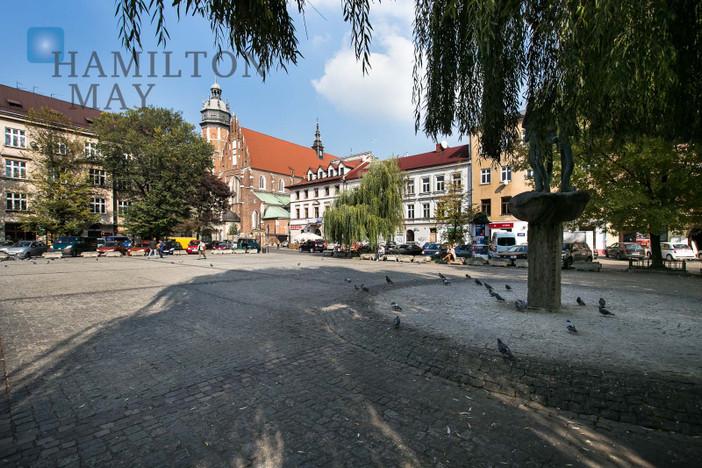 Kamienica, blok na sprzedaż, Kraków Stare Miasto, 1313 m² | Morizon.pl | 3178