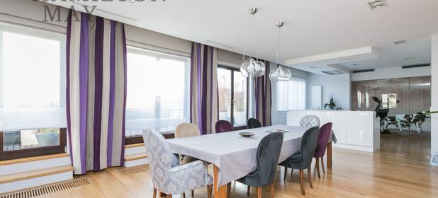 Mieszkanie do wynajęcia 196 m² Warszawa Mokotów Dolna - zdjęcie 1