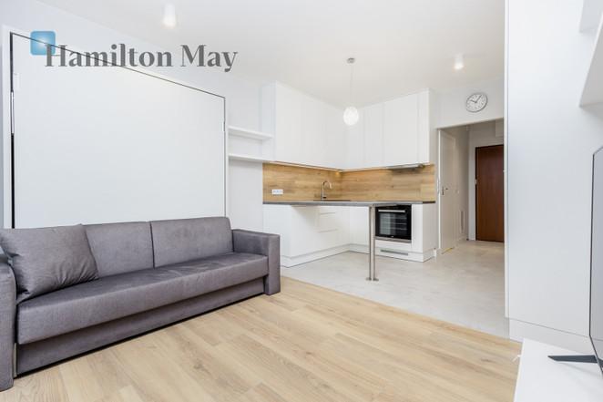 Morizon WP ogłoszenia   Kawalerka do wynajęcia, Warszawa Wola, 26 m²   5516