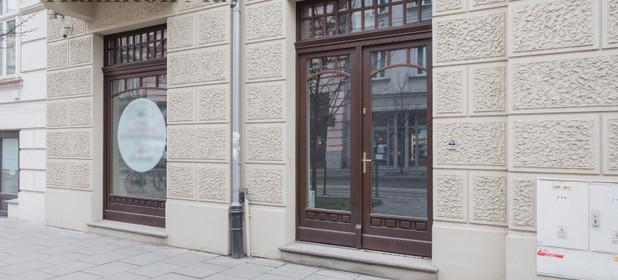 Komercyjna na sprzedaż 143 m² Kraków Grzegórzki Rakowicka - zdjęcie 1