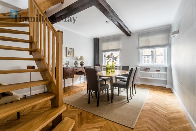 Morizon WP ogłoszenia | Mieszkanie do wynajęcia, Warszawa Śródmieście, 120 m² | 1913