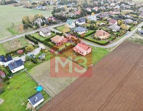 Działka na sprzedaż, Rokocin Letnia, 1141 m²
