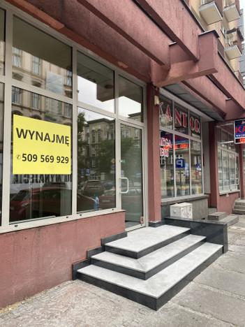 Lokal handlowy do wynajęcia, Szczecin Centrum, 156 m² | Morizon.pl | 6957