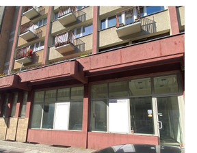 Lokal handlowy do wynajęcia, Szczecin Centrum, 66 m²