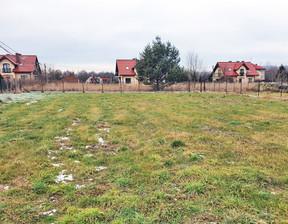 Działka na sprzedaż, Nawojowa Góra, 800 m²