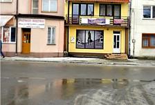 Lokal użytkowy na sprzedaż, Oleszyce 3 Maja, 140 m²
