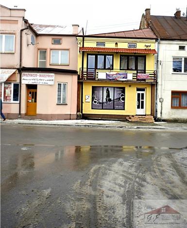 Lokal użytkowy na sprzedaż, Oleszyce 3 Maja, 140 m² | Morizon.pl | 0279