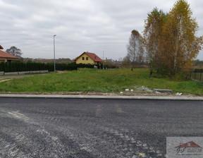 Działka na sprzedaż, Lubaczowski Lubaczów Mazury, 950 m²