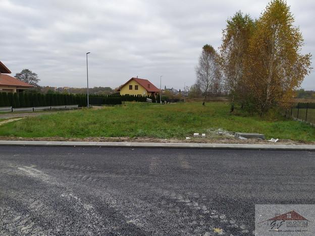 Działka na sprzedaż, Lubaczowski Lubaczów Mazury, 950 m²   Morizon.pl   5212