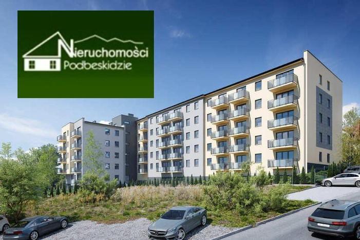 Mieszkanie na sprzedaż, Bielsko-Biała, 70 m² | Morizon.pl | 8055