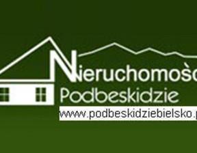 Działka na sprzedaż, Bielsko-Biała Aleksandrowice, 1860 m²