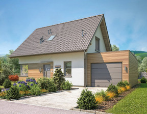 Dom na sprzedaż, Bielsko-Biała, 90 m²