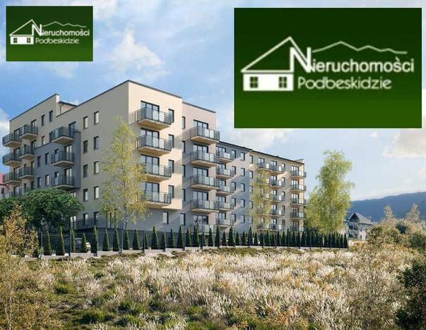 Mieszkanie na sprzedaż, Bielsko-Biała, 66 m²   Morizon.pl   5808